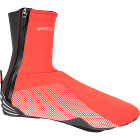 Castelli Dinamica Shoe Covers Women red